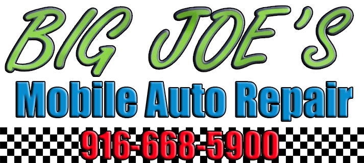Big joes Mobile auto repair 916-668-5900